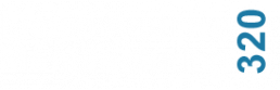Liquid Additive Manufacturing 320 Logo