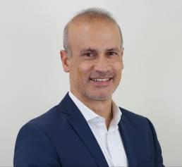 Application consultant Yildiray Karaali